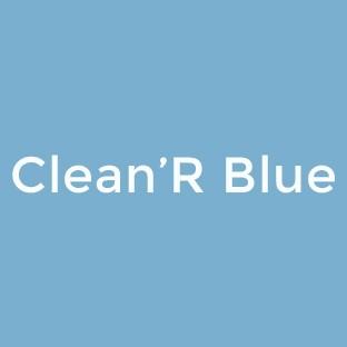 Clean'R blue