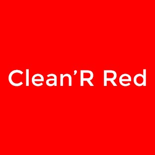 Clean'R red