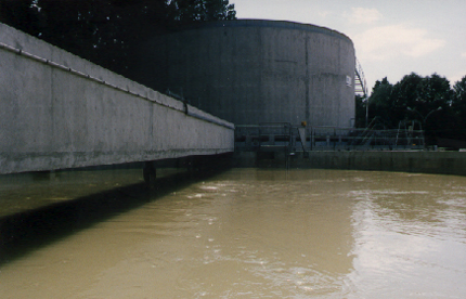 Bassin biologique